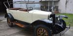 Ansaldo 1925